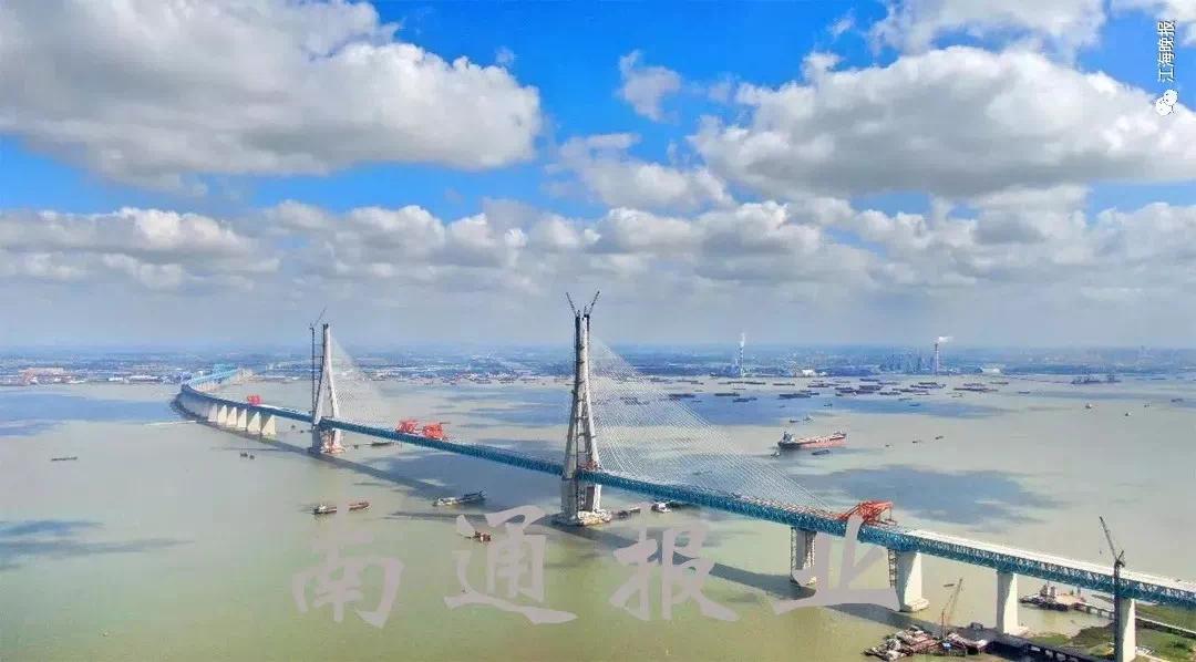 2019年中國百強城市排行榜發布!南通排名亮眼!