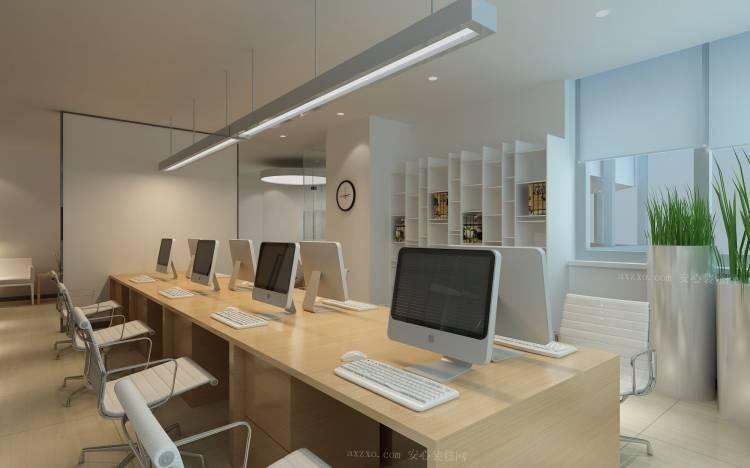 办公室装修设计的六大注意事项!