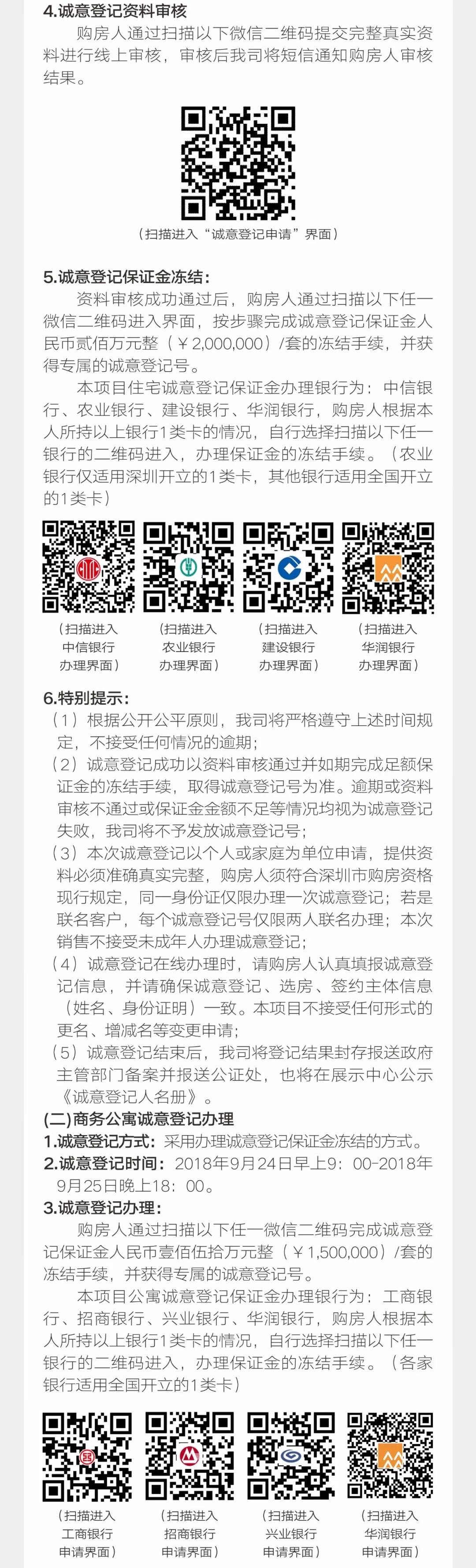 今天正式认筹!深圳华润城3期7.8万/平起推出1231套产品