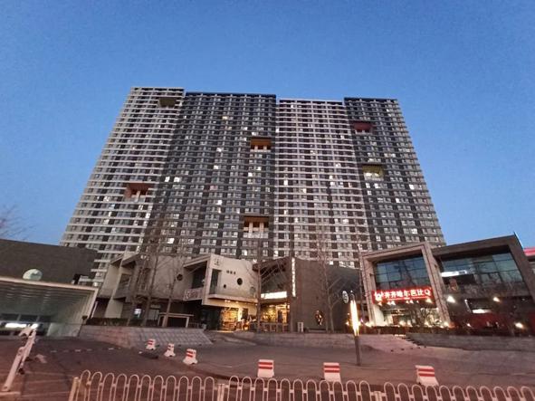 北京另类商改住:25万1套精装公寓?35万买房赚75万?