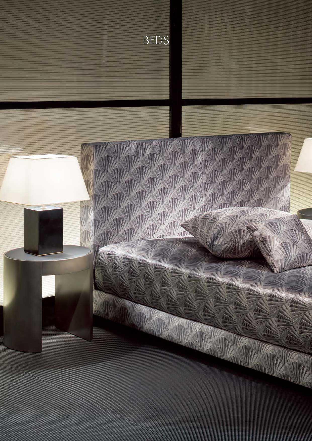 ARMANI CASA家具:兼具时尚与舒适的潮流之选
