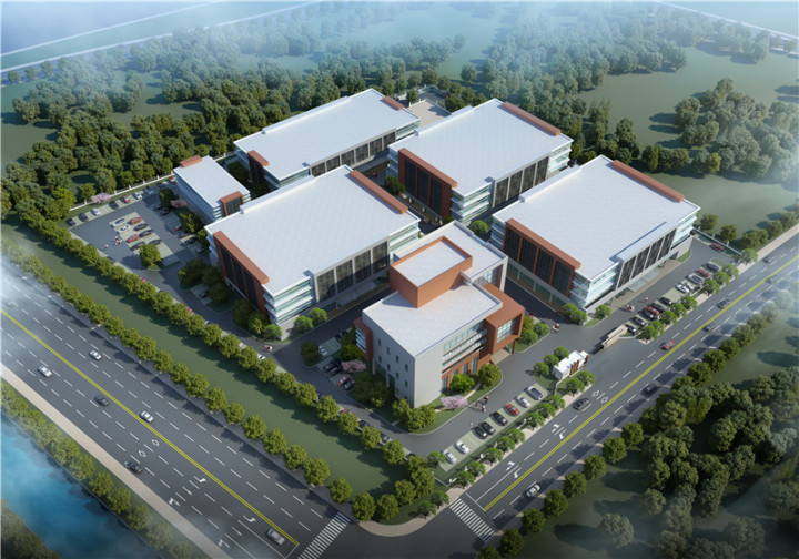 港闸8个重大项目开工!12个项目近期开工,计划投资150亿元