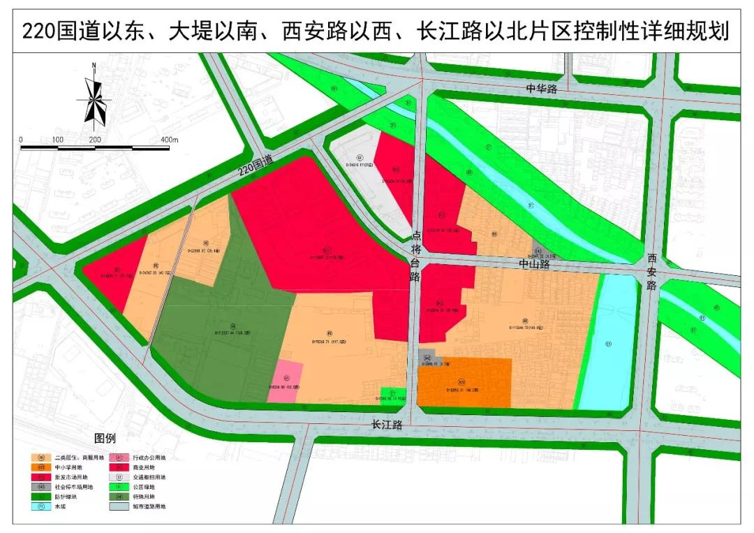 菏泽市郭大千片区、天香村地块规划方案出来了,征求意见中!