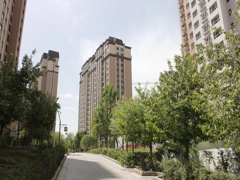 西宁盛达国际新城缔造人居新理念 启幕西宁新生活