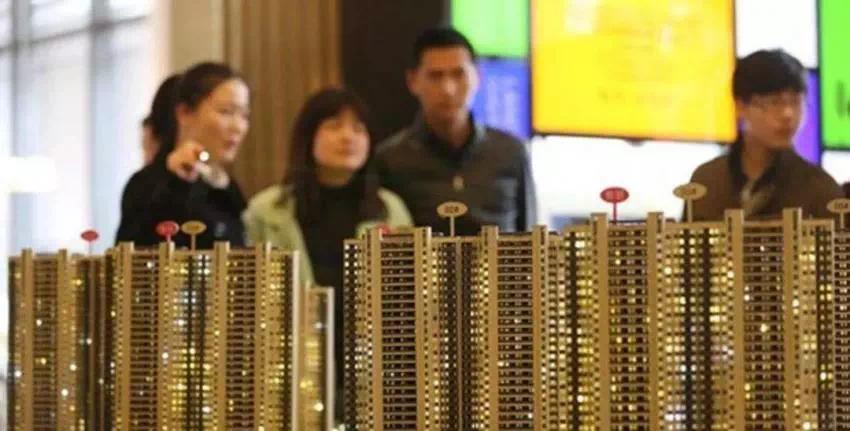 触目惊心!炒房团如何迅速把三线城市房价炒翻倍?