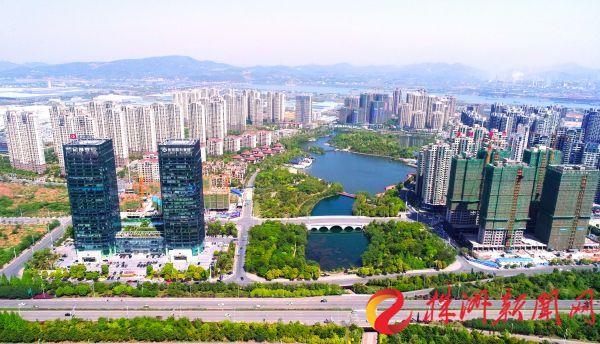"""国家创新型城市建设确定""""十大工程"""""""