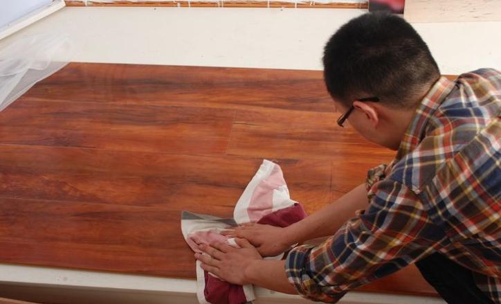 建材资讯:都说质感温润的木地板好,那要如何挑选材质呢?