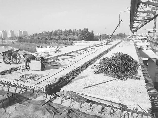 衡水市今年将完成主城区大庆路人民路东延主体工程