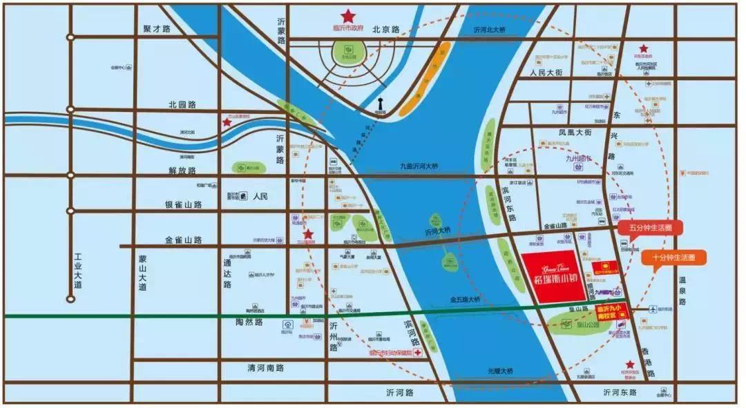 | 纯河景·准现房丨 9月9日限量席位载誉开盘