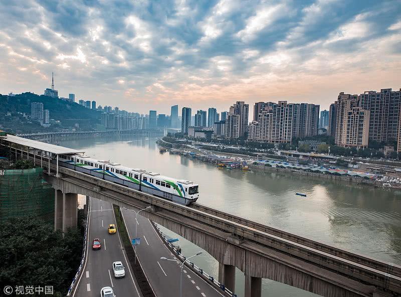 重庆楼市5月份第四周综述,供应显著加大,满足刚需