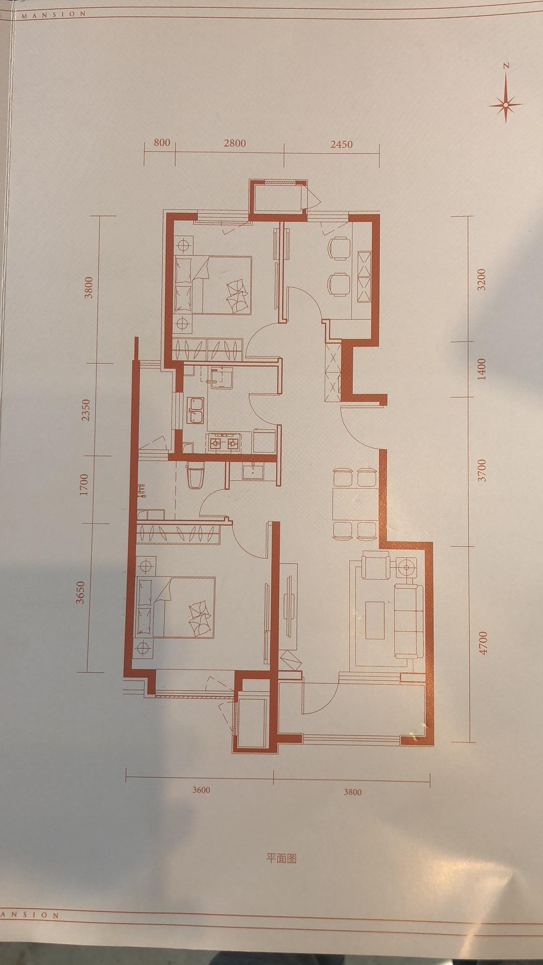 瑞悅府 朝陽限競房 限價6.6萬/㎡周邊9萬 新房低于二手房