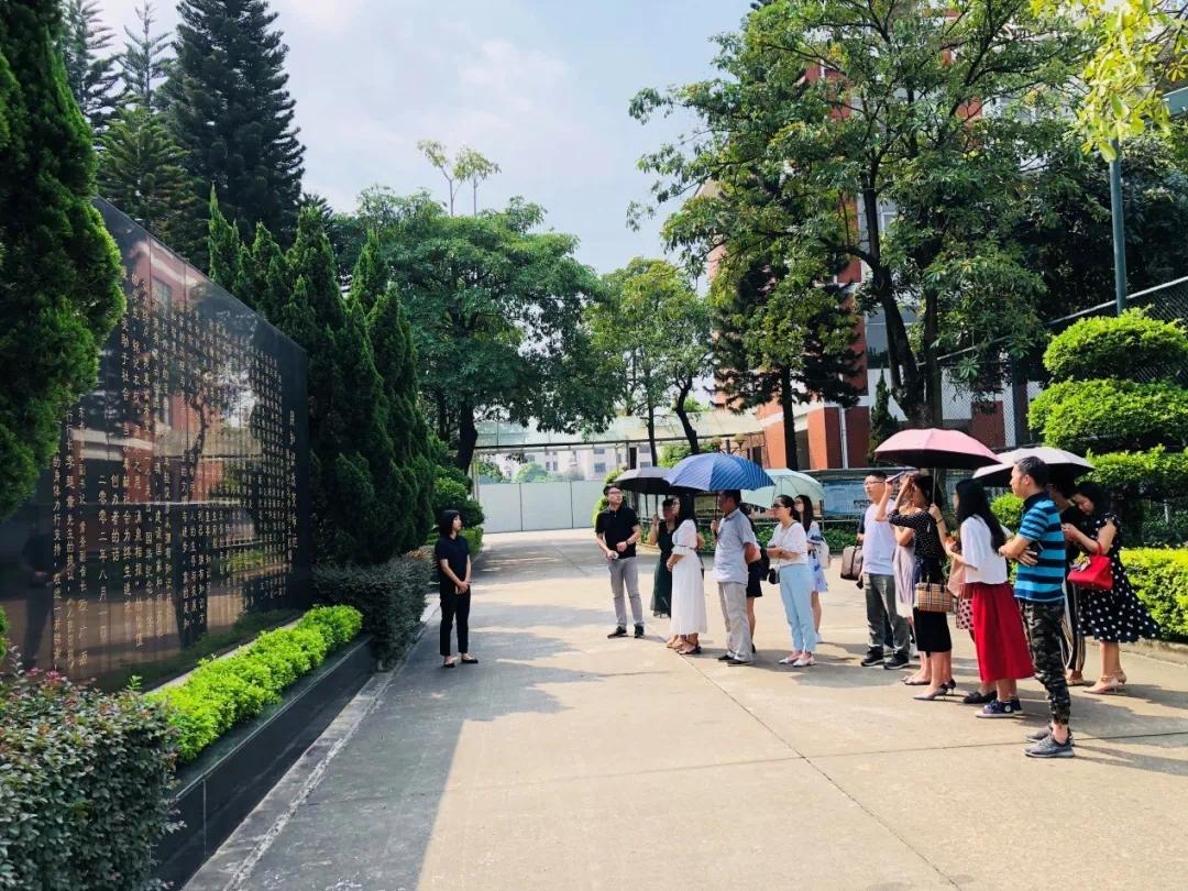 浓情魅力之旅 粤东区域梅州媒体采风活动圆满结束