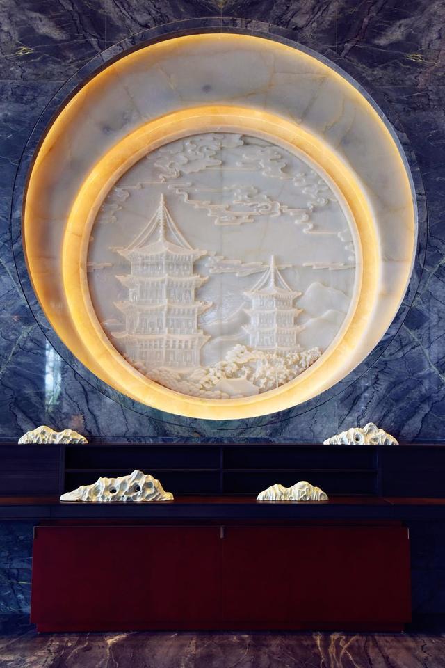 """穿越千年 来泉州泰禾洲际酒店感受""""光明之城""""的文化底蕴"""
