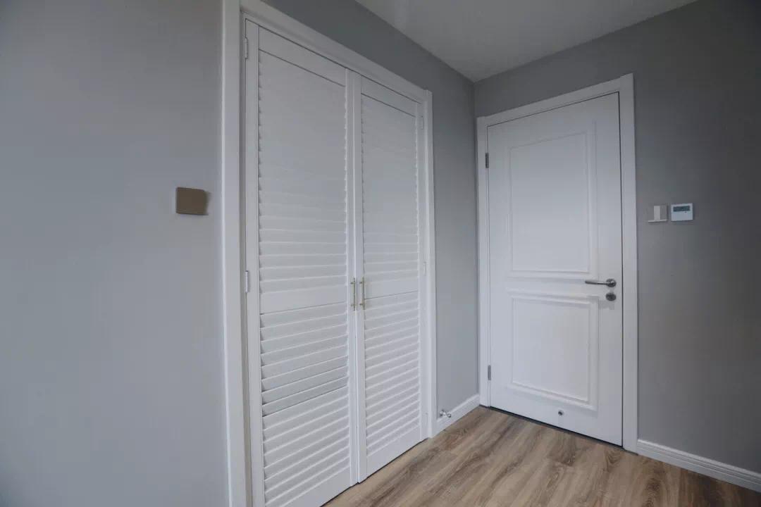 190平大空间户型重改,打造低调完美的舒适生活 装修 第17张