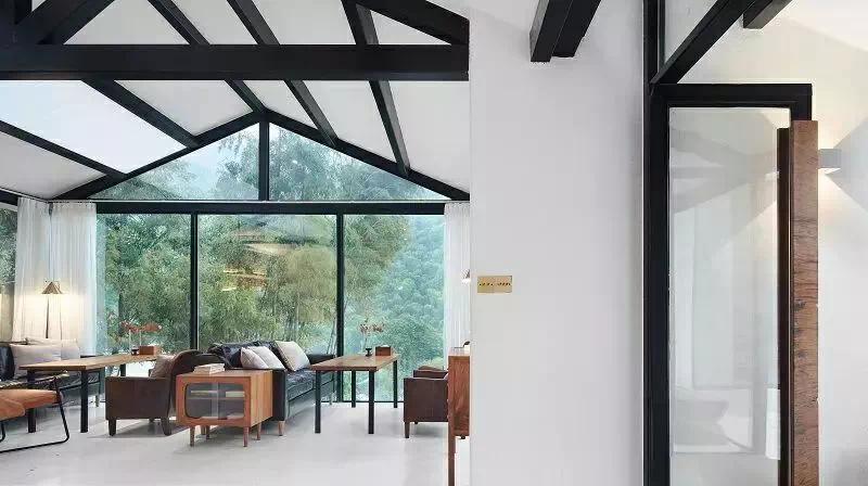 中国100家最美的民宿院子(前20名) 民宿 院子 第19张