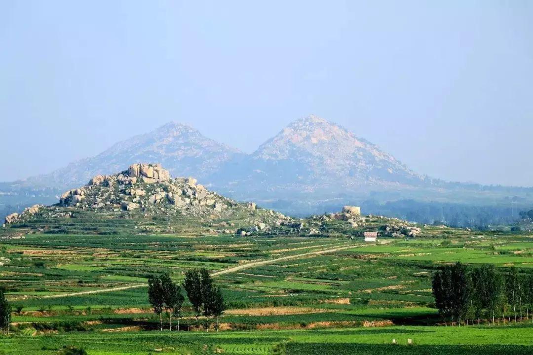 山东首批美丽村居建设省级试点村庄公布,济宁这4个村庄上榜