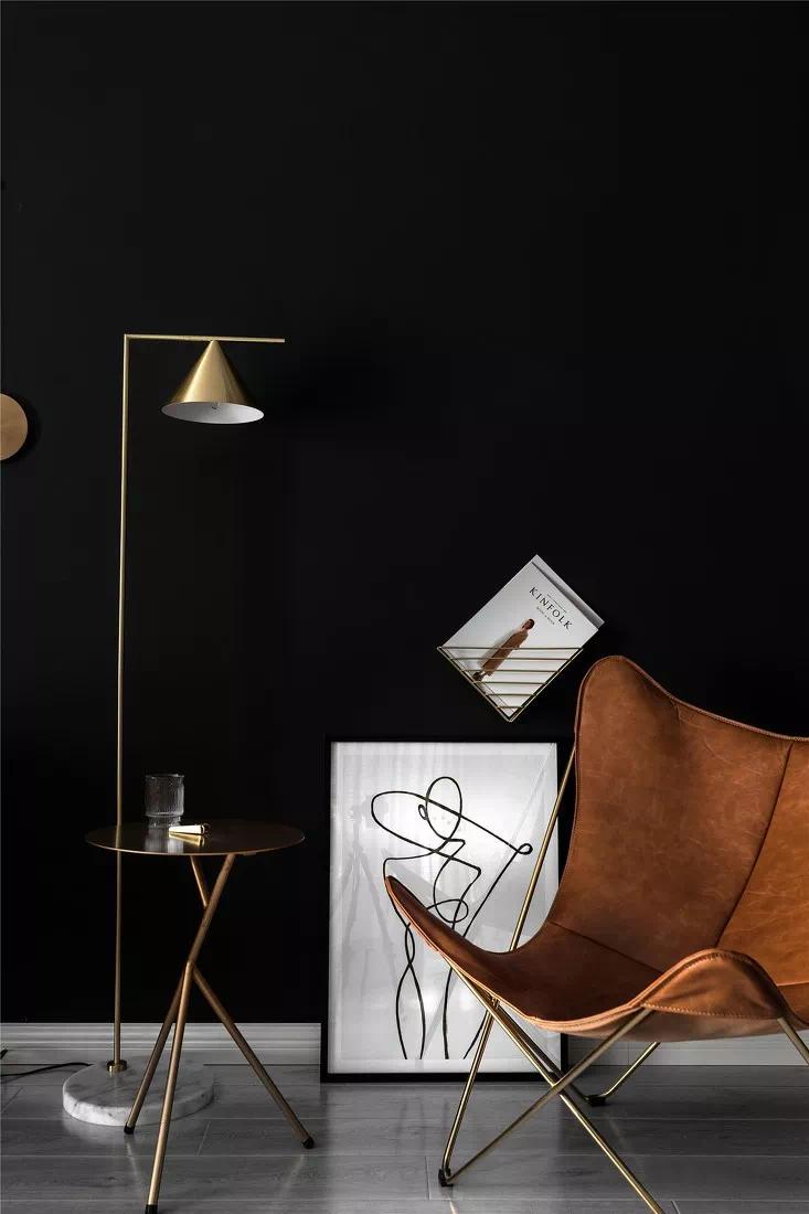 打造高级感的家,低调而奢华,你需要黄铜元素! 高级感 黄铜元素 第9张