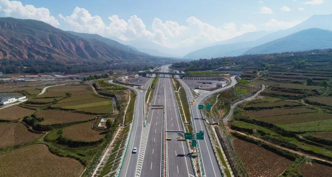 西宁3小时到临夏!本月底大循高速公路建成通车