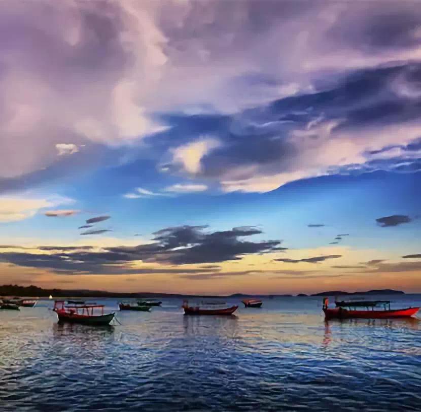 """""""八大""""优势告诉你:柬埔寨房产值得投资"""
