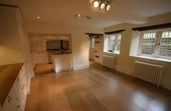 芜湖装修之家具和地板都要讲究搭配