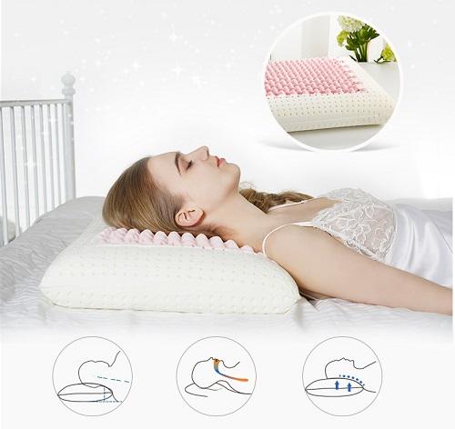 新睡眠丨PON精油枕头,每天睡到自然醒