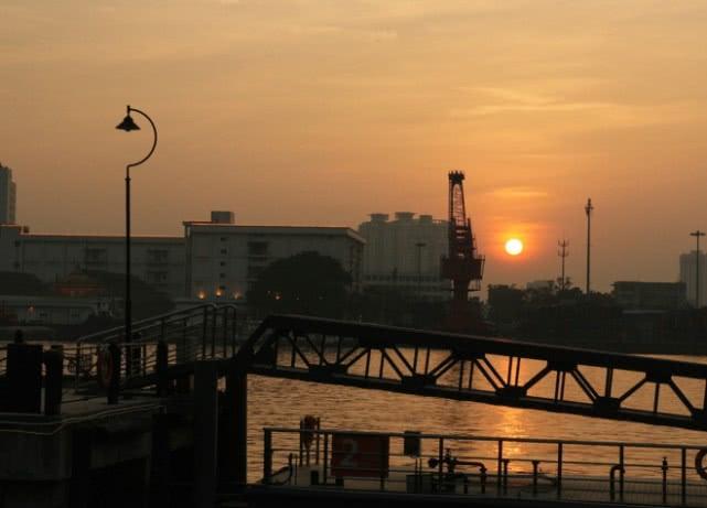广州如意坊码头两地块控规批前公示:总面积129.5万平米