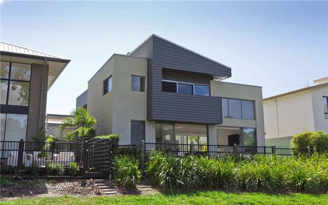 解读澳洲墨尔本东南区别墅房价