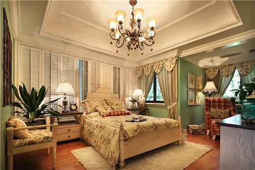 六款惊艳的卧室装修风格 每一款都有独特的韵味|装修小常识-辽宁林凤装饰装修工程有限公司抚顺分公司