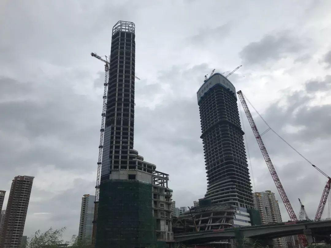 TOD+富士康+新塘万达……增城近40个大项目进度曝光!
