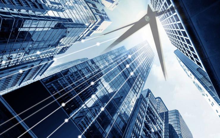 住宅投資熱退燒后,寫字樓重新聚焦了投資者的目光