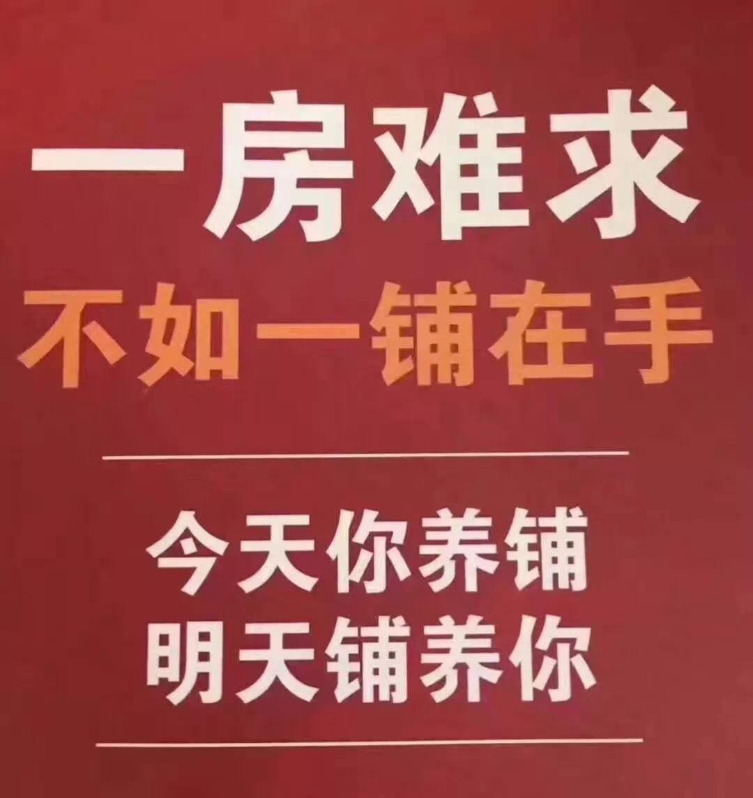 投资花桥房产长远角度看【商铺】鑫苑鑫都汇