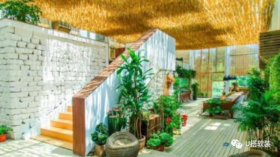 中国100家最美的民宿院子(41-60) 民宿 院子 第42张