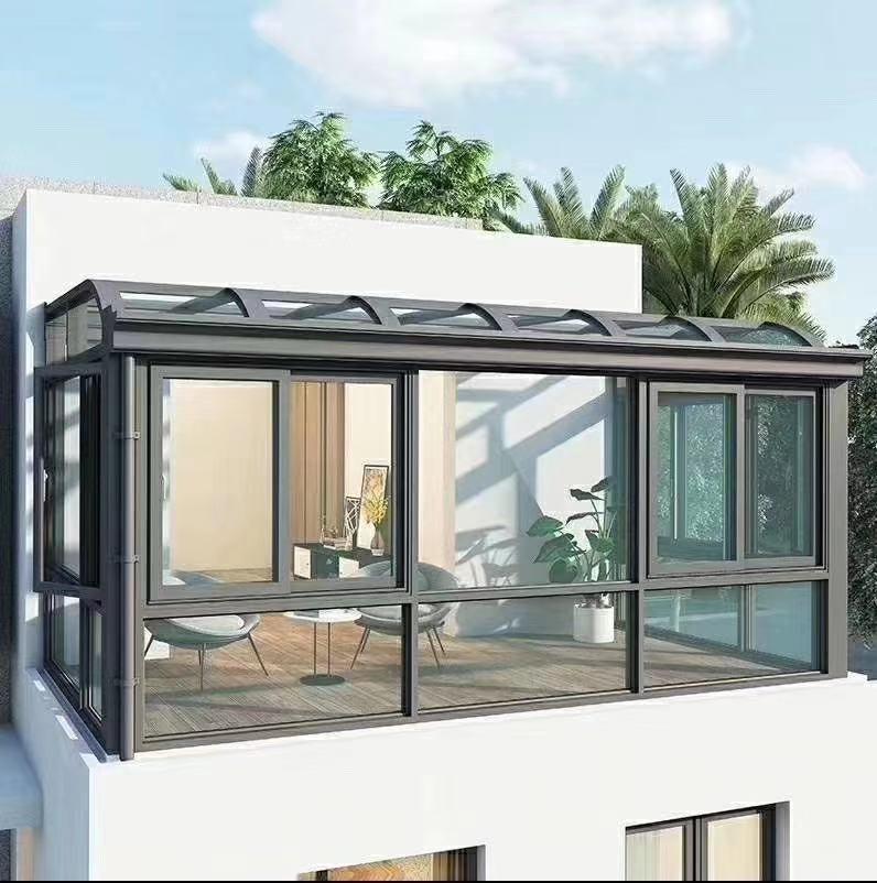 富达平台登录贝格曼高端系统门窗,点燃美好家居生活