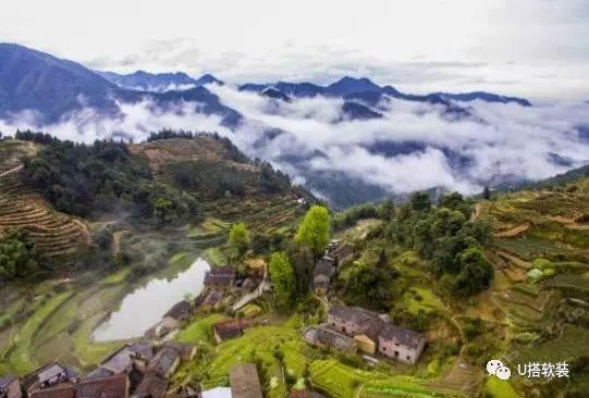中国100家最美的民宿院子(61-80) 民宿 院子 第15张