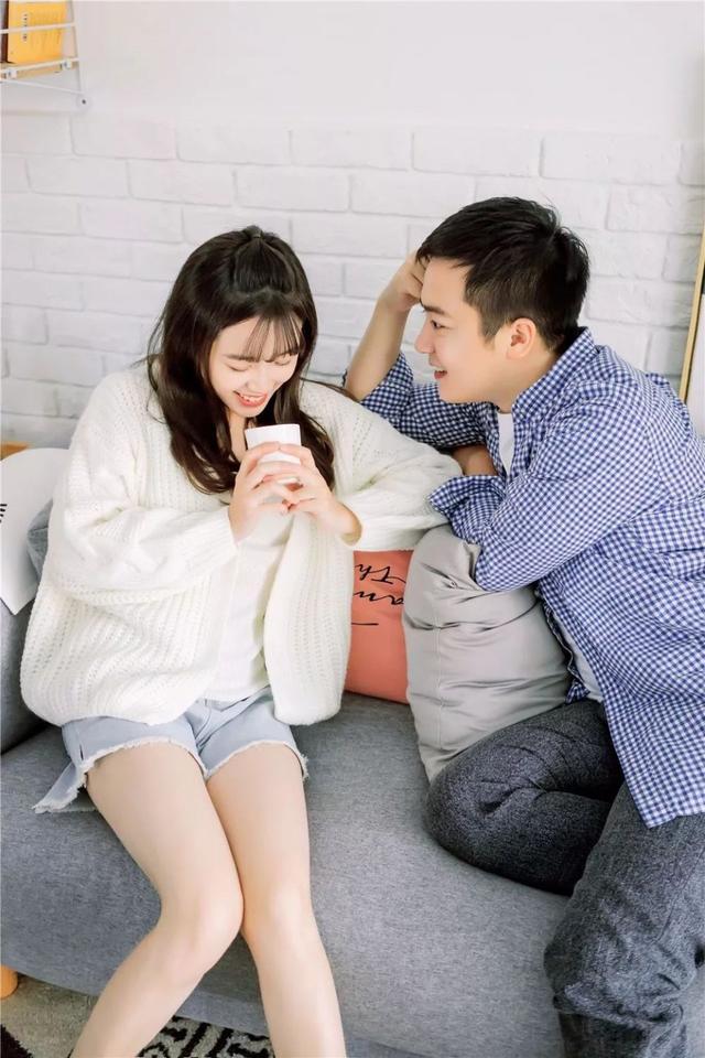 芜湖小夫妻用12W打造128㎡幸福家
