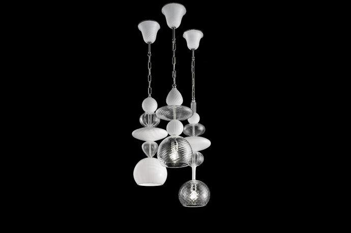 I MURANESI燈具 新穎時尚的藝術感