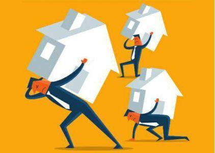 买房套路深!从小白到高手 学会这些让你买房不栽跟头!