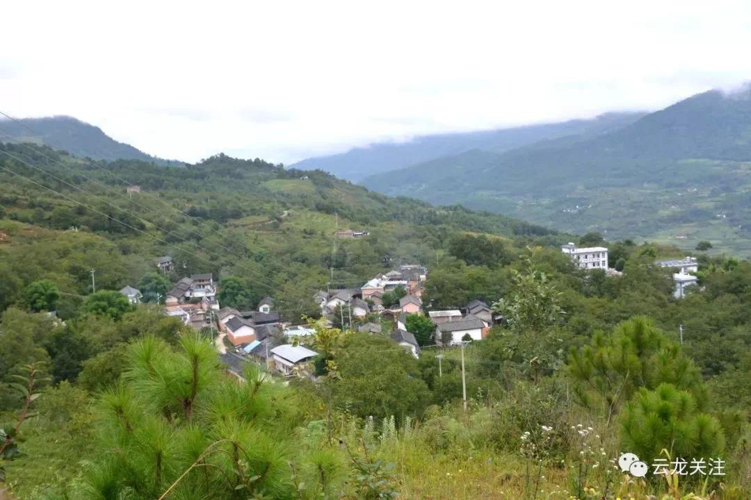 云龙县团结乡狠抓环境卫生整治着力改善农村人居环境