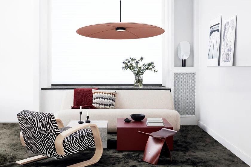 燈具藝術,買好燈,家的氛圍都不一樣