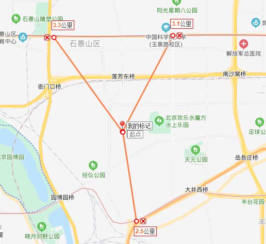 总算来了!五环内唯一,城区,总价326万起血拼北京楼市插图(4)