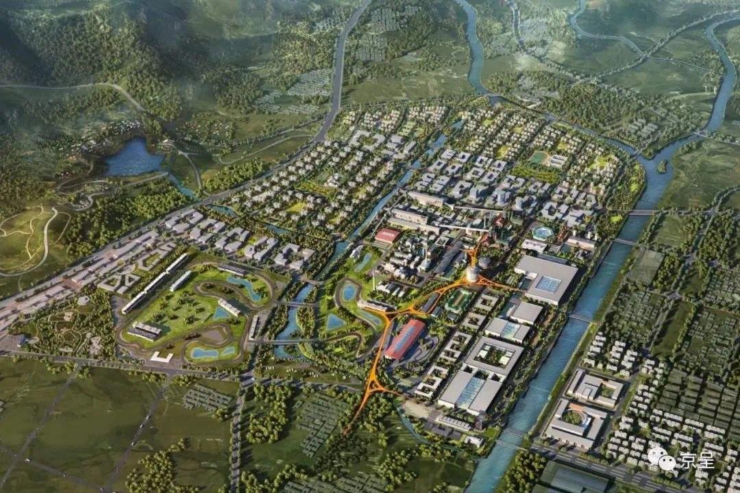 再下一城!碧桂园进军秦皇岛文旅地产,与首钢合作开发北部区域!