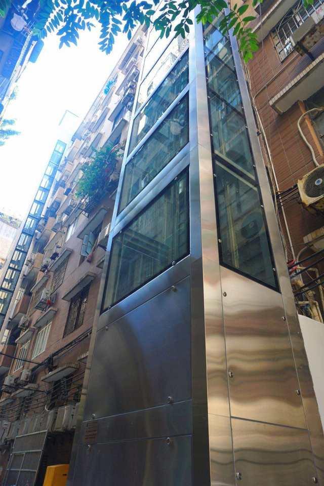 住了20年的老房被告知要加建电梯,给底层业主补偿也死活不同意