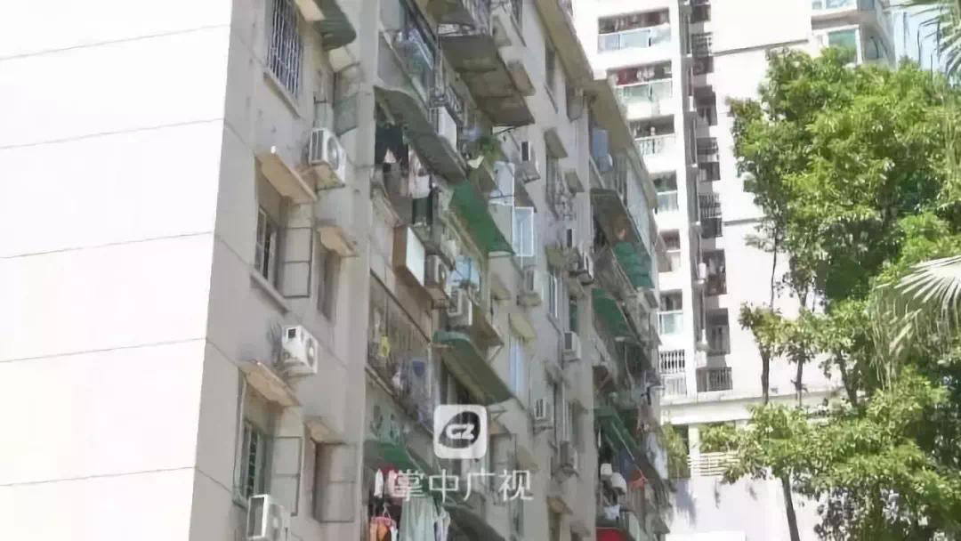 广州这个主城区,花7.5亿改造全部老楼道!400个小区要扮靓