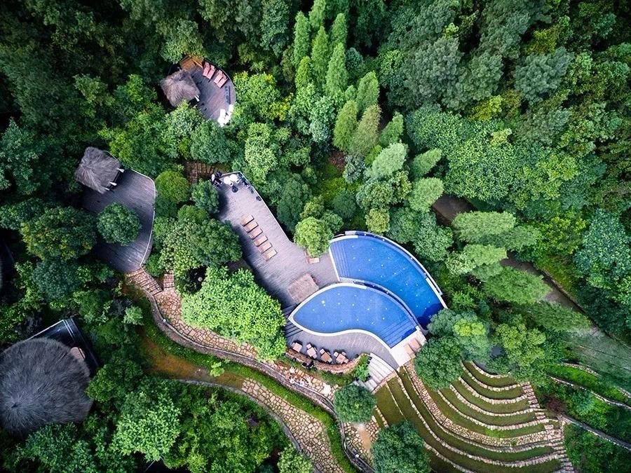 中国100家最美的民宿院子(前20名) 民宿 院子 第11张