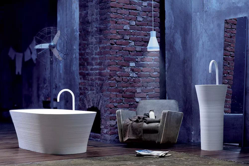 "FALPER卫浴:极尽尊荣,卫浴界的""玛莎拉蒂""!"