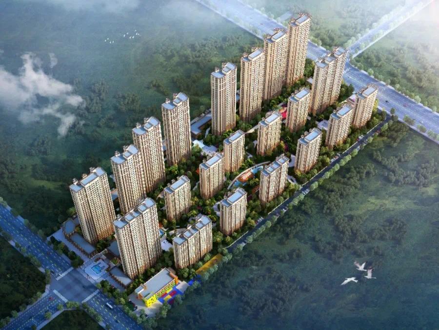昱景东方:史上第六次购房机会已经到来,把握住了吗?