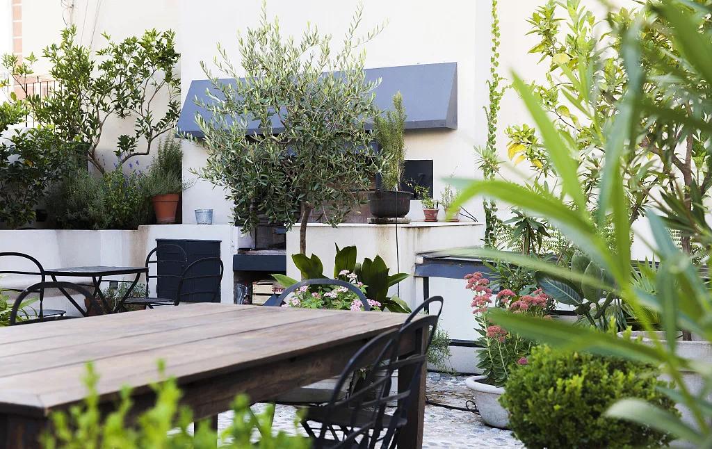 墅院天地,世家品质,自然间盛放百种生活