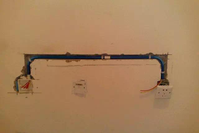 房擎:别让坑爹装修公司把你家装成盘丝洞了,PVC透明管见过吗? 装修公司 PVC透明管 第8张