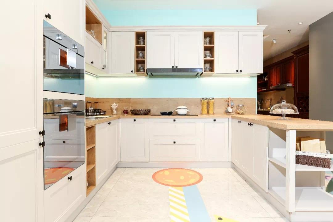 想好好生活,先从做好厨房收纳开始!
