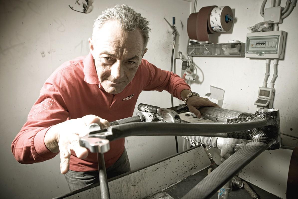 全球最好自行车山地车品牌排行榜FRW辐轮王土拨鼠尼古拉